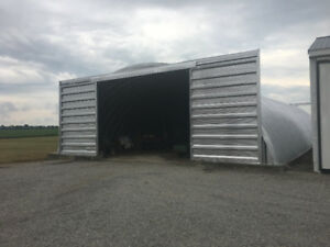 Dry Storage For Lease