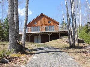 Property in Cottage Country!
