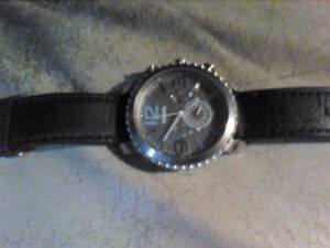Stainless Steal Fossil Watch
