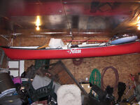 pelican canoe for sale