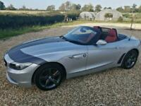 2009 BMW Z4 2.5 Z4 SDRIVE23I ROADSTER 2d 201 BHP Auto Convertible Petrol Automat