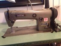 Machine a coudre Brother/ Sewing machine for sell