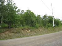 Great Price for 2.4 acres in Cape Breton N.S.