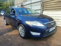 2008 Ford Mondeo 1.8 TDCi ECOnetic 5dr ESTATE Diesel Manual