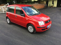 Fiat Panda 1.2 Dynamic 1 PREVIOUS OWNER NEW MOT