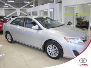 Toyota Camry LE  Gr.Electric 2012