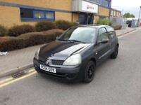 2004 Renault Clio 1.2 Authentique 3dr