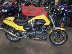 1998 Moto Guzzi V10 Centauro