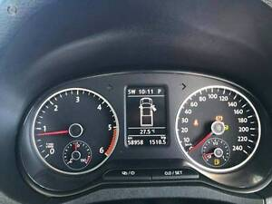 2015 Volkswagen Amarok Ute Mackay Mackay City Preview