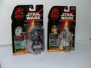 Star Wars Power of the Force and Episode 1 Action figures Kitchener / Waterloo Kitchener Area image 5