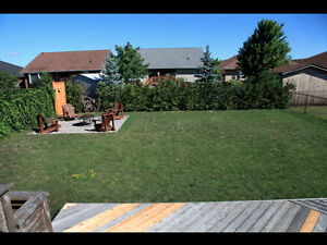 388 Wallace Dr, Lindsay - Rental for 6 months to 1 year Kawartha Lakes Peterborough Area image 2