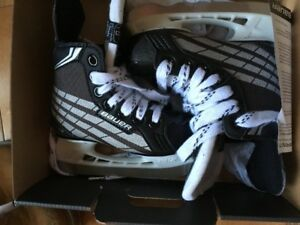 Bauer Toddler Boy Skates
