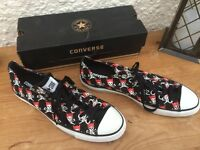 Converse all star limited edition jackass size 12