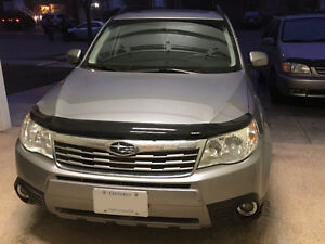 2009 Subaru Forester X SUV, Crossover TEXT or CALL (416)805-9241