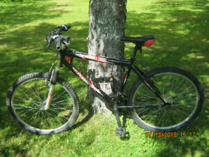21 Speed Mercali DH Supercycle 2100 GSD