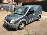 Ford Transit Connect LX 2003