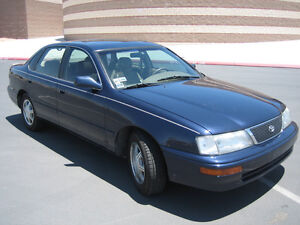 *NEW PRICE* 1995 Toyota Avalon Sedan