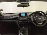 2016 BMW 318D SPORT CRUISE CONTROL SAT NAV PARKING SENSORS 1 OWNER SVC HISTORY