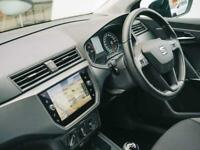 2018 SEAT IBIZA HATCHBACK 1.0 TSI 95 SE Technology (EZ) 5dr Hatchback Petrol Man