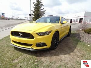2017 Ford Mustang GT 5.0 FASTBACK GT PERFORMANCE PCKG