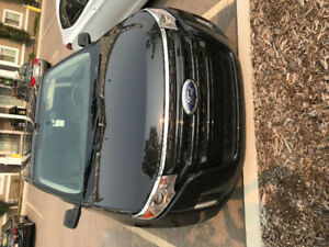 Ford Edge Sports Edition 2014