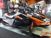 2011 ARCTIC CAT F800LXR REDUCED!!! $6000 OR FINANCE!!!