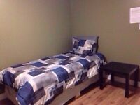 FULLY FURNISHED BEDROOM RENTAL DOWNTOWN KINGSWAY/NAIT