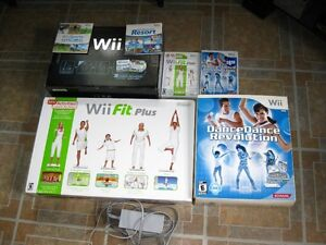 wii only used for 1 month