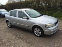 2004 Vauxhall Astra 1.7CDTi 16v Elegance 1 years MOT!