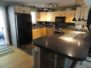 Pet Friendly 3 bed house in Glenmore