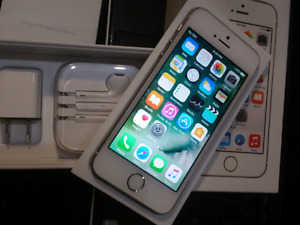 IPhone 5s 16GB UNLOCKED ✔ Wind