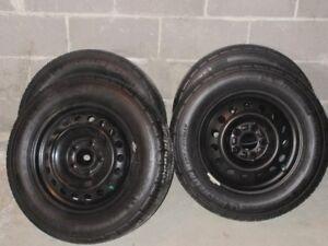 pneus Michelin 195/65R15