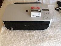 Canon printer & scanner