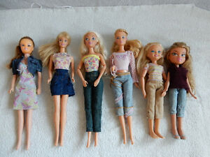 Barbies and Accessories!