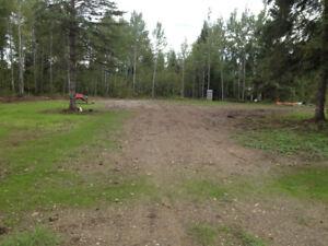 2.5 acres Poleline Road