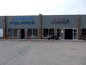 Light industrial retail space or store front for rent
