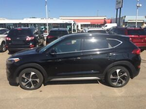 2017 Hyundai Tucson AWD 1.6T Ultimate