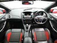 2017 Ford Focus 2.0 TDCi 185 ST-2 5dr HATCHBACK Diesel Manual