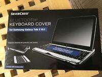 Samsung Galaxy keyboard/case