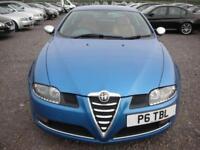 2005 ALFA ROMEO GT 1.9 JTD 2D 148 BHP DIESEL