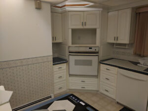 Electric Cooktop and Wall Oven