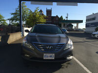 2011 Hyundai Sonata GLS Sedan Fully loaded