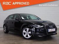 2013 AUDI A3 2.0 TDI Sport Sat Nav GBP1045 Of Extras Bluetooth GBP20 Tax