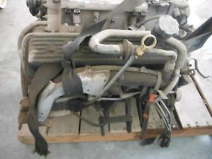 Moteur vortec 350 5.7l small block chevy