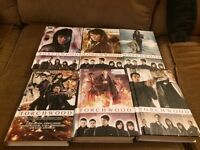 Torchwood Novels For Sale