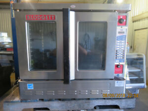 Industrial Gas Convection Oven / Blodgett