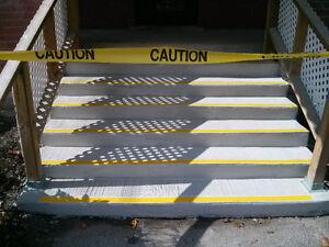 Parging & Concrete Repair London Ontario image 2
