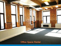 Co-Working * Hood Street - Manchester - Ancoats - M4 * Shared Offices WorkSpace - Manchester