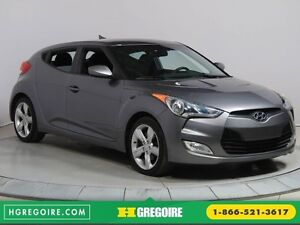 2012 Hyundai Veloster AUTO A/C GR ELECT MAGS BLUETOOTH