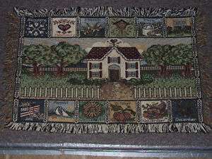 Wall Tapestry - NEW - $10.00